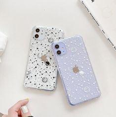 Coque Iphone 7 Plus, Iphone 8 Plus, Iphone 11, Cute Phone Cases, Iphone Phone Cases, Phone Covers, Pink Apple, Iphone Models, Portable