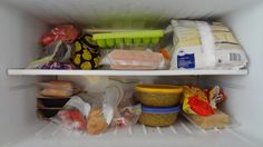 Como Poupar Energia no Congelador