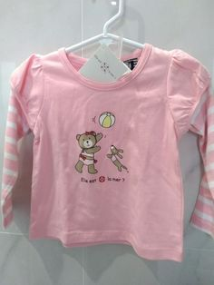 Baby & Toddler Clothing Nwt Gymboree Pink Tutu Satin Trim Size 3t Hot Pink Bow Retired Style