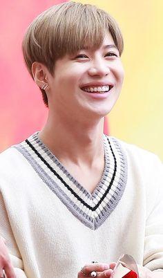 Taemin - love your smiles ❤️