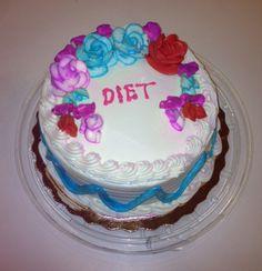 my kinda diet