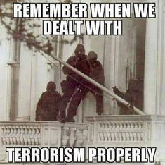 Hell Yea, just shoot the fuckers. Sas Special Forces, Badass Pictures, Political Quotes, True Grit, Lest We Forget, Conservative Politics, Breath In Breath Out, Common Sense, Albert Einstein