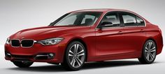 2015 BMW ActiveHybrid 3: The Most Efficient 3-Series