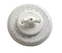Garby Colonial Collection - Porcelain