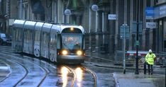 City could get tram next to Bristol to Bath cycle path instead of underground