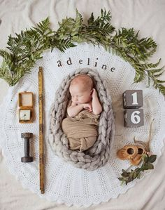 Newborn baby photography – Sleeping newborns seem adorable. If you believe that your baby is cute enough be in magazines but don't understand how to create that happen, there are simple things that you can do. When a baby cries the… Continue Reading →