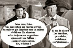 French Movies, Movie Quotes, Captions, Affirmations, Cinema, Jokes, Wisdom, Lol, Culture