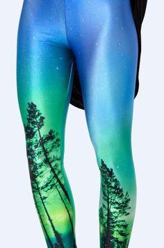 legginz.com green leggings for women (31) #cuteleggings