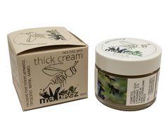Light & Thick Cream – Mabeez – Καλλυντικά Προϊόντα