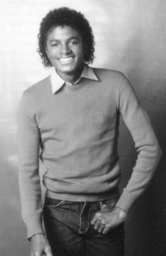 This is the Micheal i loved !! The real King of Pop !!!