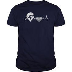 Irish Setter Heartbeat T-Shirts, Hoodies. GET IT ==► https://www.sunfrog.com/Pets/Irish-Setter-Heartbeat-Navy-Blue-Guys.html?id=41382