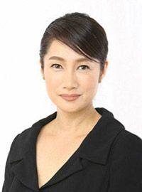 Kimiko Yo (Actress)