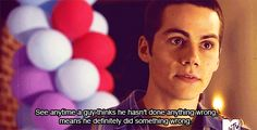 23 A-MAZE-ing GIFs Of Dylan O'Brien For His 23rd Birthday - MTV