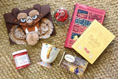 Best Beauty and the Beast Shopping Finds - Dixie Delights Disney Love, Disney Magic, Disney Parks, Walt Disney, Belle Library, Beauty And The Beast Movie, Enchanted Rose, Disney Pictures, Magic Kingdom
