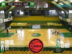 LNB 2016/17: Ferro Carril Oeste 99-81 Gimnasia (Comodoro Rivadavia)