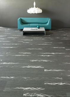 Shaw Carpet on the Edge Collection