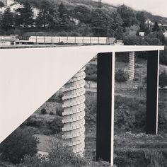 #pontepedonal #by #carrilhodagraca #covilha #ribeiradacarpinteira #20140907