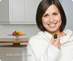 Chocolate trumps fluoride in the fight against tooth decay | www.naturalnews.com/043315_chocolate_fluoride_tooth_decay.html