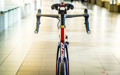 Road Bike, Stationary, Cycling, Bicycle, Photography, Bicycles, Road Racer Bike, Biking, Bike