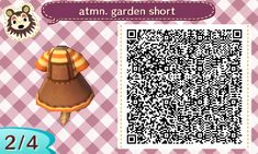 For you from me — themayorofskyelaar: I made a short sleeved... Animal Crossing Qr Codes Clothes, Animal Crossing Pocket Camp, Motif Acnl, Map Layout, Animal Crossing Wild World, Theme Nature, Rainbow Painting, All About Animals, New Leaf