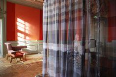Hôtel Dupanloup, photo Studio Makkink & Bey.