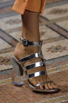 Les chaussures Printemps-Été 2014 de Maiyet | DailyELLE