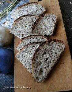 Lněný chléb plný zdraví – Vůně chleba How To Make Bread, Bread Baking, Food, Art, Baking, Art Background, How To Bake Bread, Essen, Kunst
