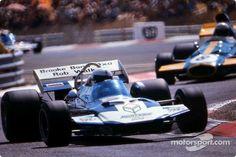 John Surtees, Surtees TS9, French GP, 1971