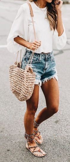 Lovely fashion inspiration | nicole Nicole | Blogger + Teen The post fashion inspiration | nicole Nicole | Blogger + Teen… appeared first on Beauty and Fashion .