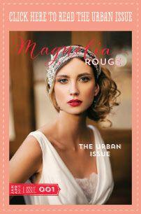 Magnolia Rouge Magazine - The Barn Issue (no 1)