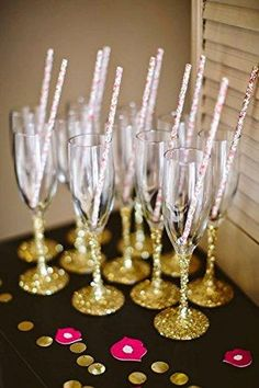 Bachlorette Party, Bachelorette Party Themes, Bachelorette Weekend, Champagne Party, Champagne Glasses, Champagne Birthday, Cheap Champagne Flutes, Champaign Flutes, Champagne Cupcakes