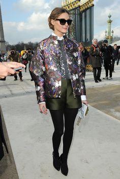 Olivia Palermo's Style   POPSUGAR Fashion