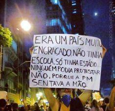 tumblr protesto brasil - Google Search