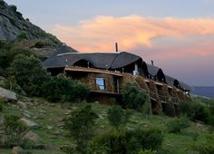 Perched magnificently between the majestic Zululand hills and overlooking Mount Isandlwana's enigmatic battlefields, Isandlwana Guest Lodge is an ideal base from which to explore the riches of northern KwaZulu Natal.