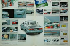Magazine Nissan Sentra, Nissan Sunny, Jdm, Japan, Magazine, Cards, Motors, Magazines, Maps