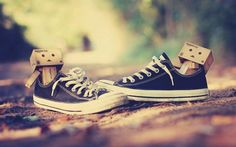 Shoes danbo...