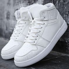 Men s footwear big size 5.5-11.5 designer high-top sneakers for students  hard-wearing non-slip vulcanize shoes man. Yesterday s price  US  35.95 ( 31.98 EUR) ... 614552f61