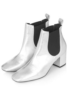 MARY Online Exclusive '60s Chelsea Boots - Topshop