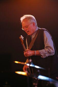 Bellevue Jazz Fest 2014 will feature Bill Frisell | The Seattle Times