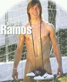 18+ Sergio Ramos – no comments