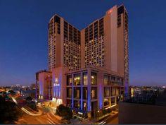 Hilton Austin Downtown