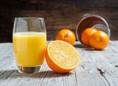 What are the Best Vitamin C Rich Foods? Eat This Not That
