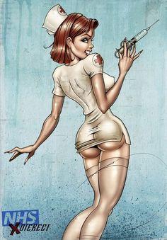 Doctor Enema Erotic Nurse Plumper Story 103