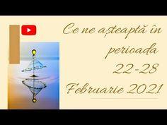 Ce ne așteaptă în perioada 22-28 Februarie 2021