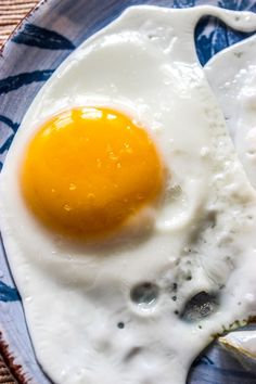 Hello foodies, Today I wanted to show you guys how I fry my eggs sunny side up. I try to have at least 1 egg a day to stay full longer and get that extra protein. Eggs have so good health ben… Sunnyside Up Eggs, 1 Egg, Foodies, Protein, At Least, Guys, Health, Health Care, Sons