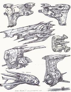 Ship Sketching, Sam M Mburu Spaceship Drawing, Spaceship Art, Spaceship Design, Space Ship Concept Art, Space Artwork, Science Art, Science Fiction, Cyberpunk, Star Wars Rpg