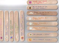 A Meixner-módszer nagy hangsúlyt fektet az olvasásra, szókincsfejlesztésre. A mesék 2-5 oldalasak, de év vége felé még hosszabbak is leszne... Dysgraphia, Dyslexia, Brain Gym, Games For Kids, Teaching, Education, Blog, School Stuff, Primary School