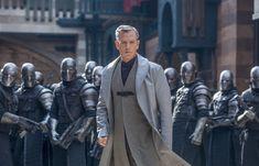 New Robin Hood Origins Images Reveal Ben Mendelsohns Villainous Sheriff of Nottingham 2018 Movies, New Movies, Movies Online, Baby Driver, Nottingham, Captain Marvel, Jamie Dornan, Hunger Games, Film Cars