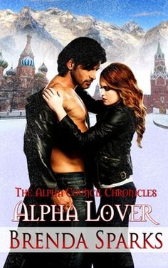 Coming Soon - Alpha Lover
