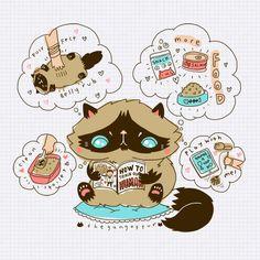 chocola knows best by ~loveshugah on deviantART